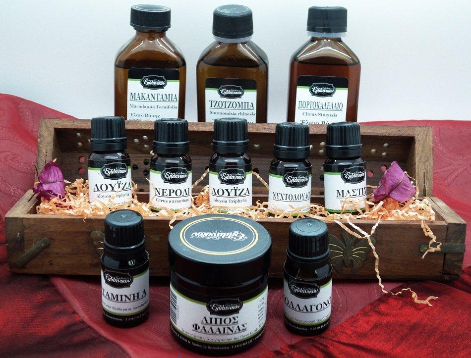 H Green Family - το Ελληνικόν πρωταγωνιστεί στην αγορά των βιολογικών με εξαιρετικά προϊόντα
