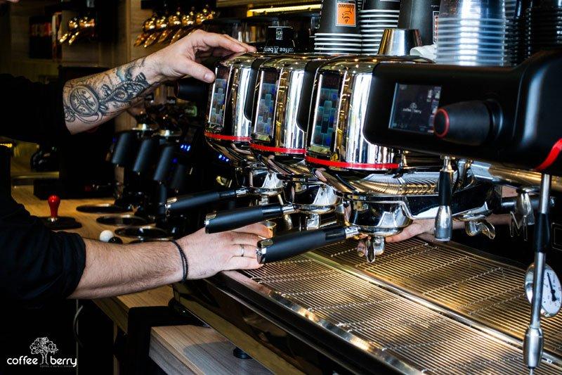 Καφές με μεράκι και εξειδίκευση και στην Κύπρο