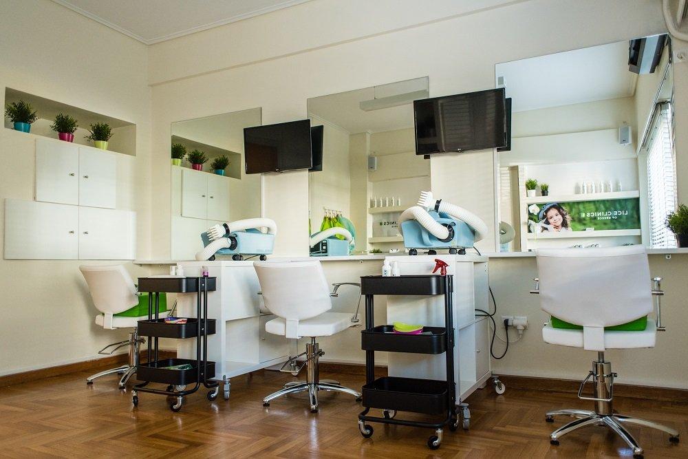 Lice Clinics franchise για την αντιμετώπιση της ψείρας
