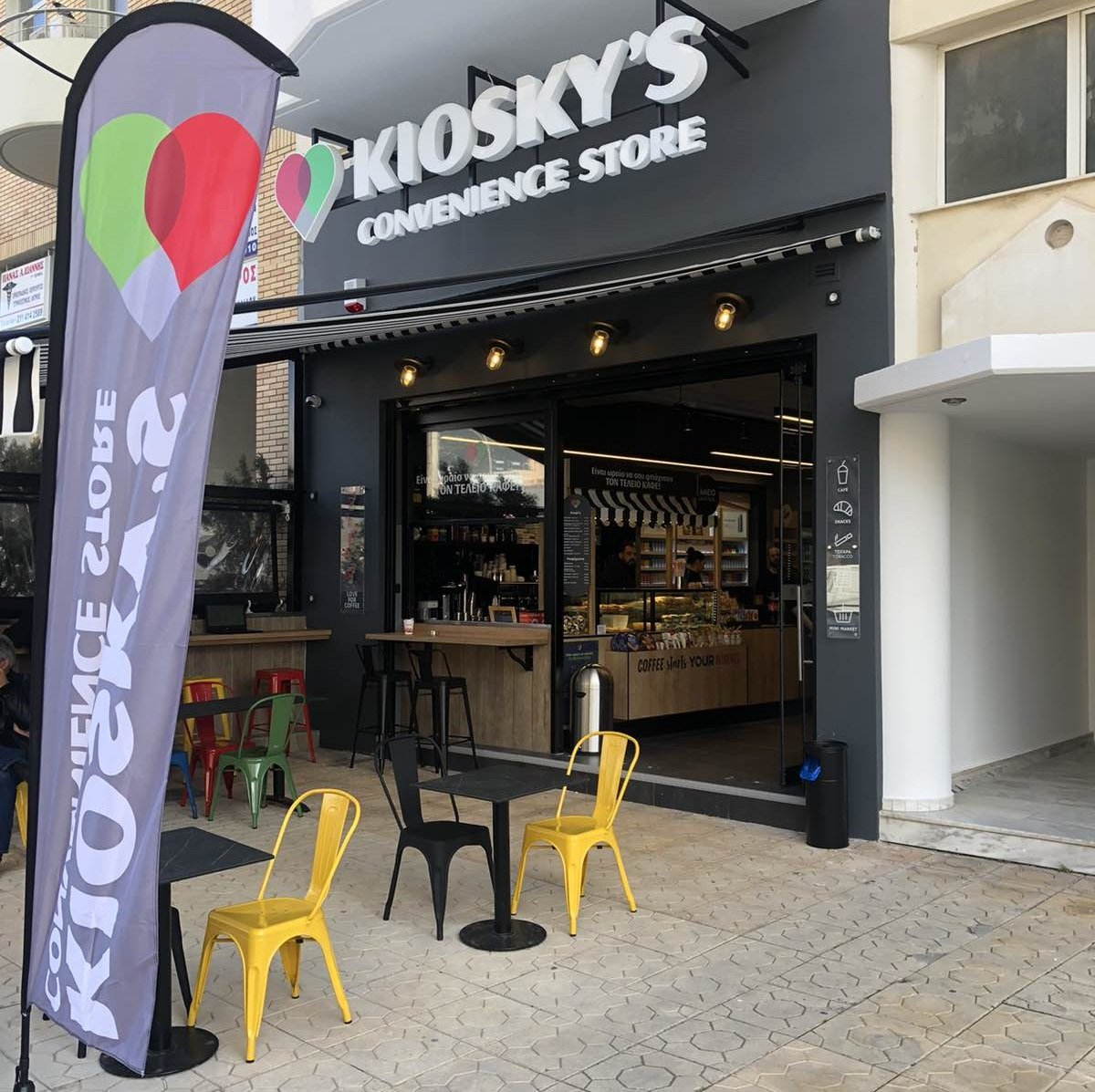 franchise-kioskys-convenience-store-axarnes