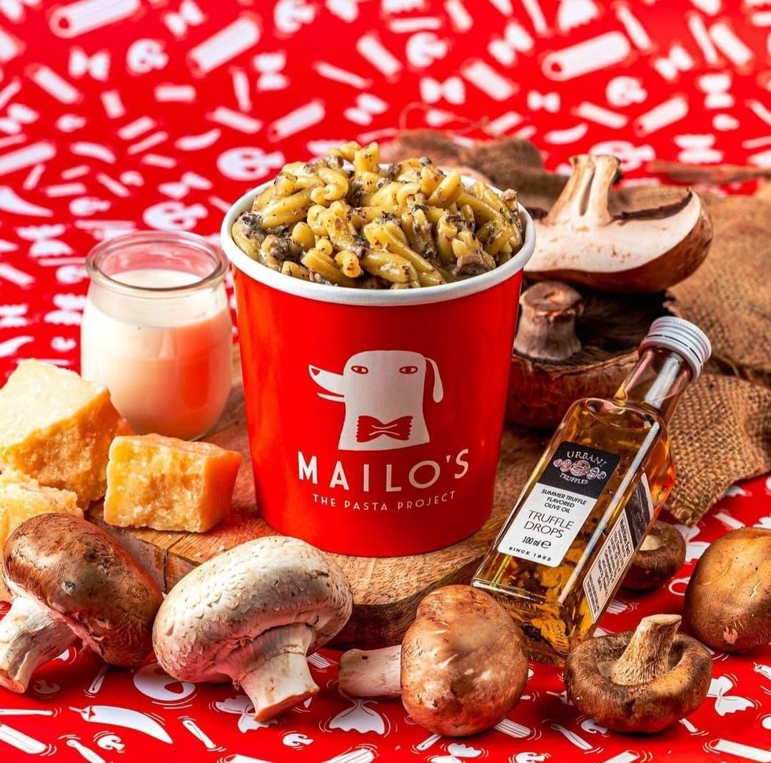mailo's franchise-fresh-pasta