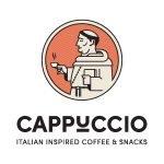 Cappuccio Cafe franchise